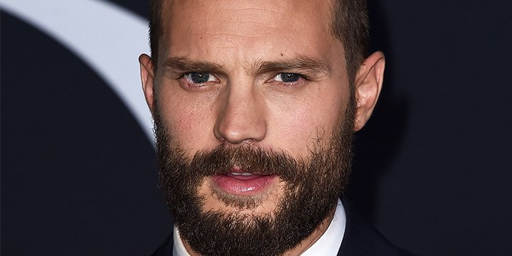 FiftyShades' Jamie Dornan says he can sing 'every line' from