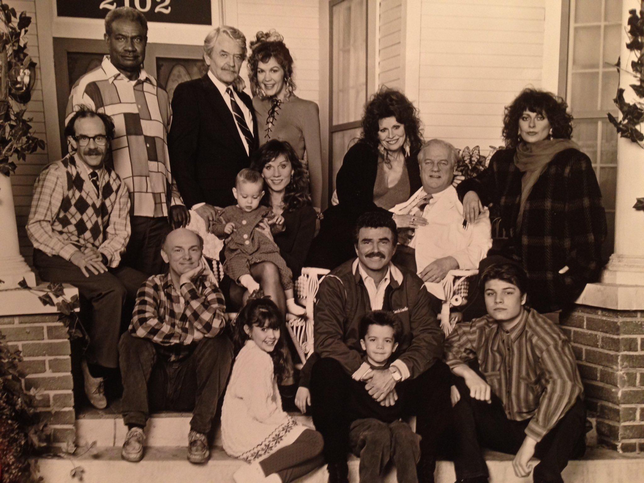 Happy Birthday to Mr. Burt Reynolds!