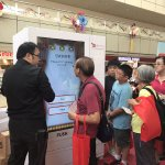 First roadshow to promote cyber security opens in Toa Payoh