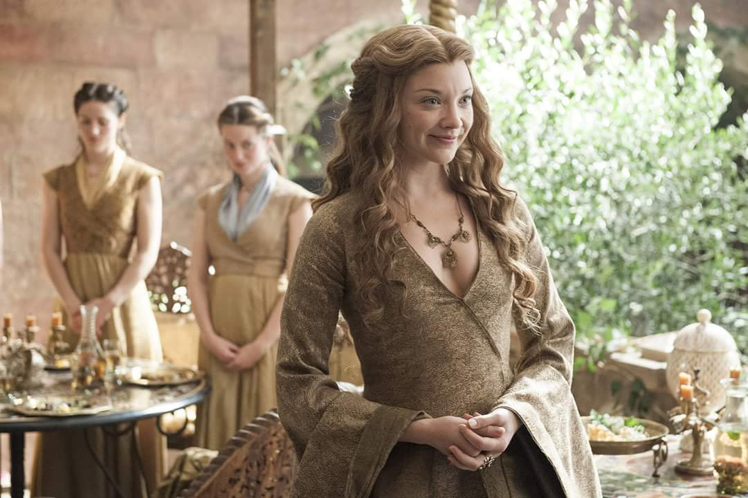 Happy 35th birthday Natalie Dormer