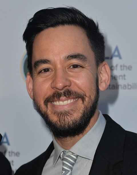 Happy Birthday Mike Shinoda