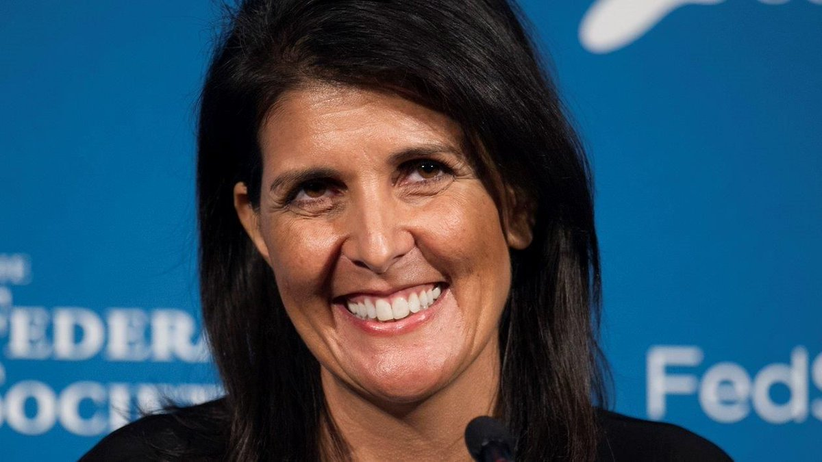 Ambassador Haley opposed Palestinian UN appointment; Sweden calls pick 'excellent'