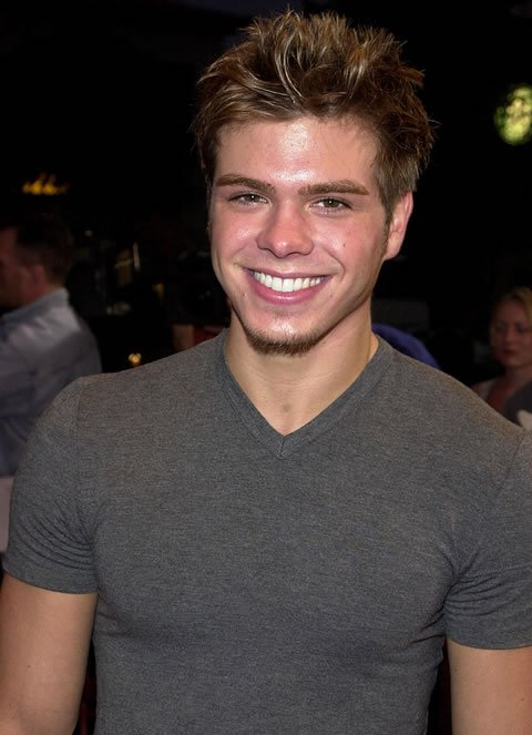 Happy Birthday Matthew Lawrence