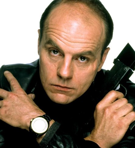 MICHAEL IRONSIDE  HAPPY BIRTHDAY 67 Today Scanners 1981 Total Recall 1990 Top Gun 1986 V the series 1984-1985