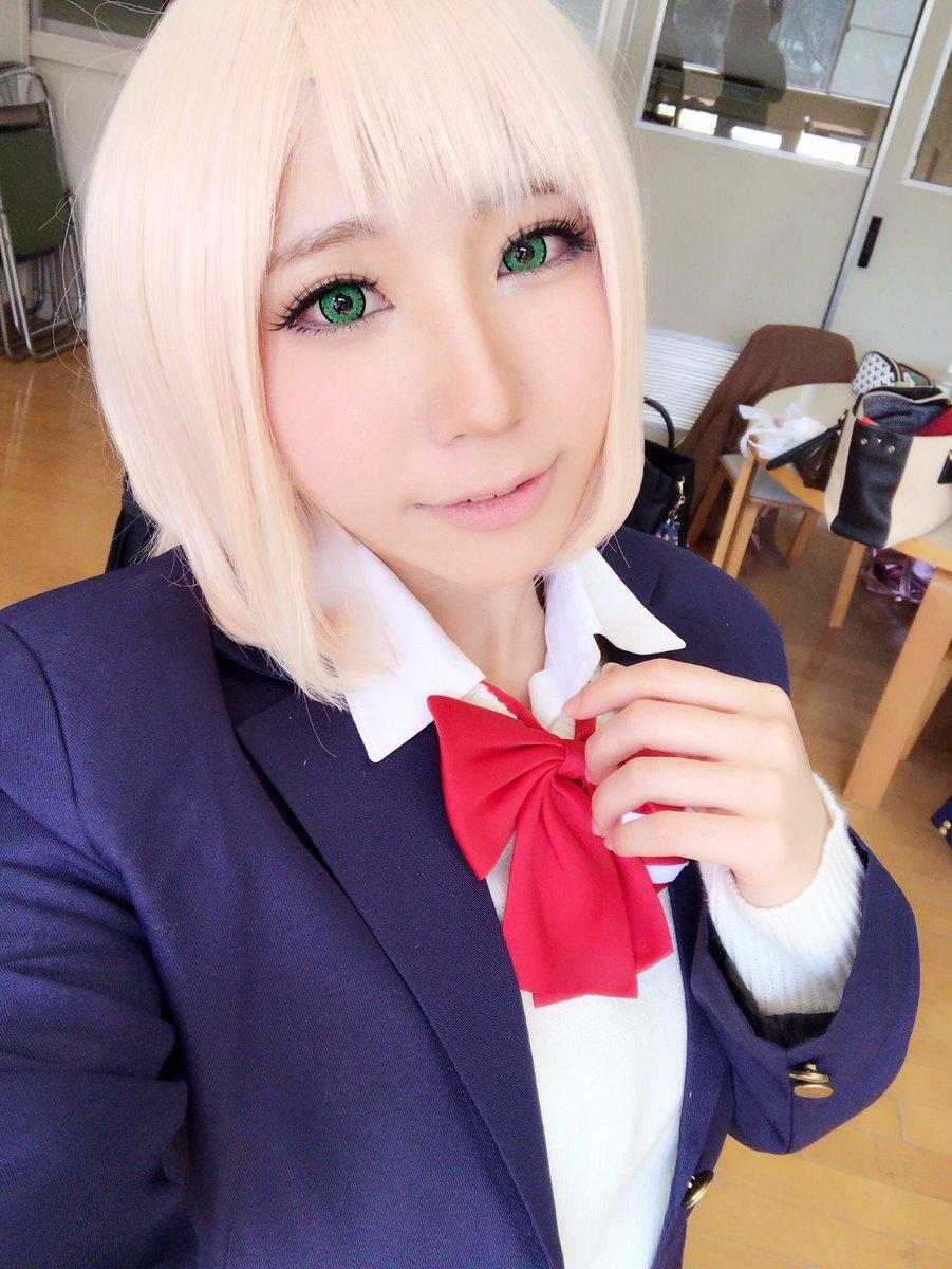 虹色デイズあわせなーう!小早川さん!