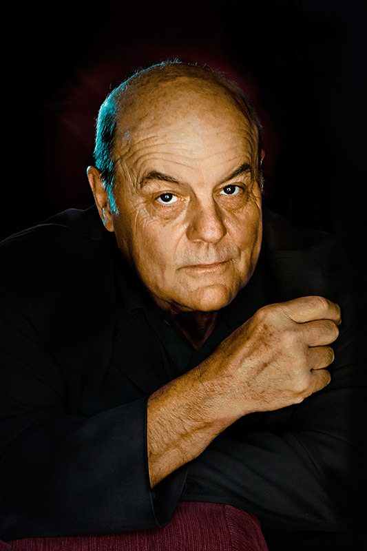 Happy Birthday, MICHAEL IRONSIDE, one of the top villains in movies and on TV for almost 40 years.