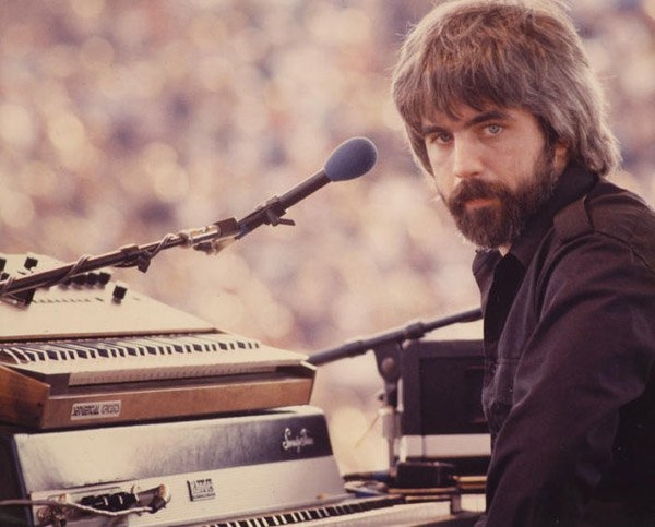 Happy Birthday to Michael McDonald, who turns 65 today!