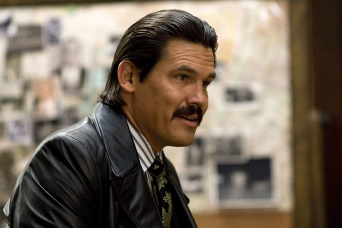 Happy Birthday to Josh Brolin, who turns 49 today!
