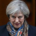 May's vision for Brexit antagonizing EU governments