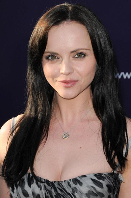 Happy Birthday Christina Ricci
