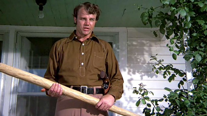 Happy 81st Birthday Joe Don Baker