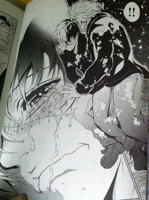 ヤングブラックジャックがどう見てもBL漫画でビックリしたそうか…ブラックジャックは色んな経験を経てあんな凛々しい顔になっ