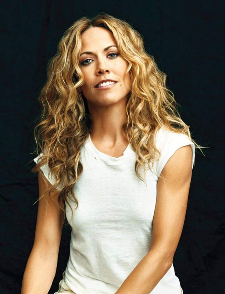 Happy Birthday to Sheryl Crow who turns 55 today
