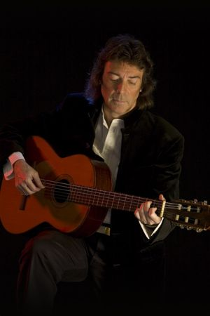 Happy 67th birthday, Steve Hackett!