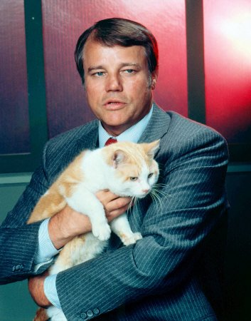 Happy Birthday. Today, Feb 12, 1936 Joe Don Baker, American actor was born.   (