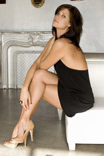 Happy Birthday. Today, Feb 12, 1980 Sarah Lancaster, American actress was born.   (