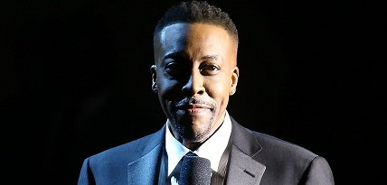 Happy Birthday to actor, comedian, and talk show host Arsenio Hall (born February 12, 1956).