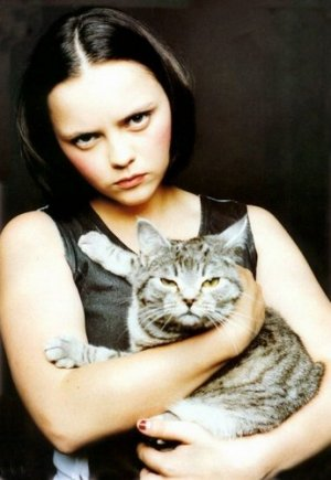 Happy birthday to Christina Ricci