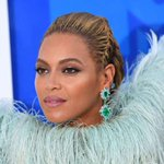 All eyes on Beyonce as pregnant powerhouse leads Grammys charge