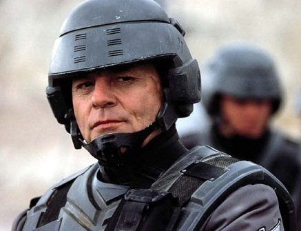 Happy 67th birthday Michael Ironside