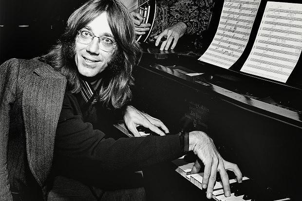 Happy birthday Doors keyboardist Ray Manzarek