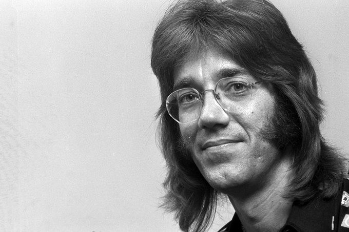 Happy birthday to keyboardist Ray Manzarek! He would have been 78 today.