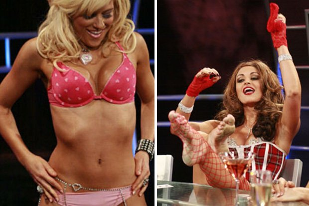 Wwe naked match porn pics 15 Hottest WWE Divas