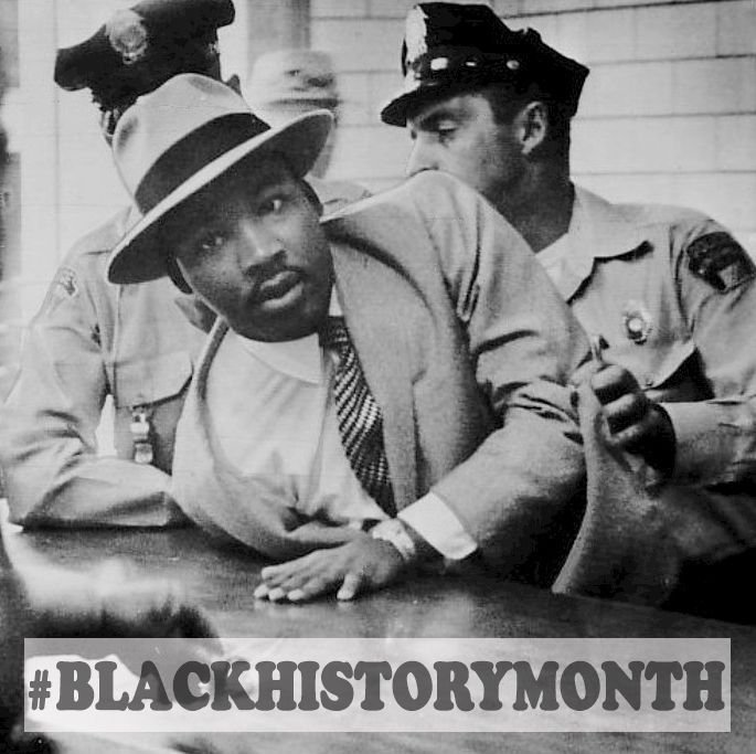 """""""The time is always right to do right."""" –MLK #BlackHistoryMonth"""