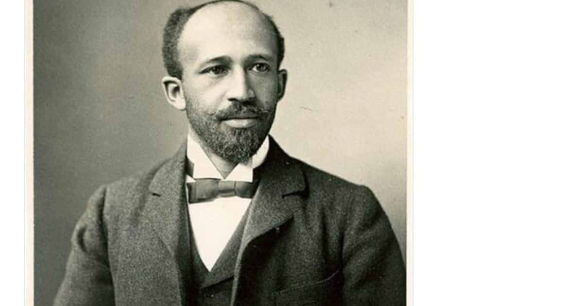 Education Dept. torched for tweet that misspells Du Bois' name
