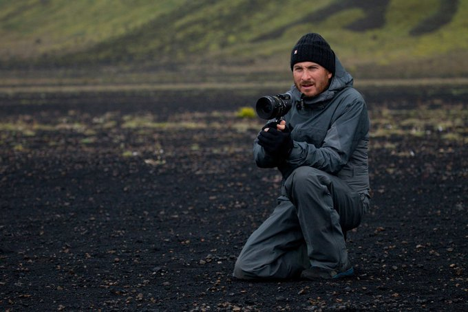 Happy Birthday, Darren Aronofsky!