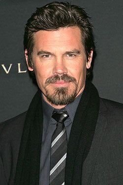 Happy birthday Josh Brolin!