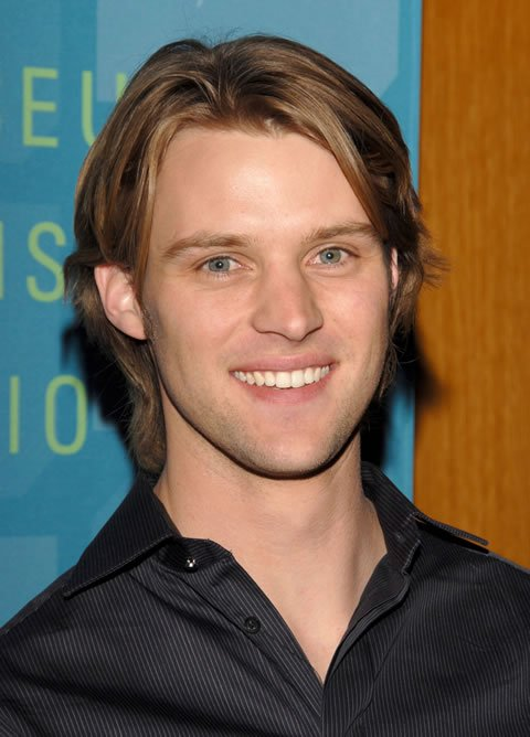 Happy Birthday Jesse Spencer