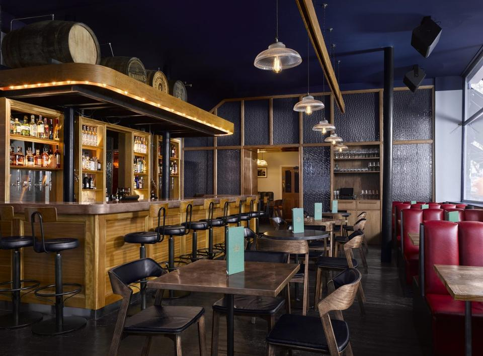 The Distillery London's Best Bars To Cool Off In