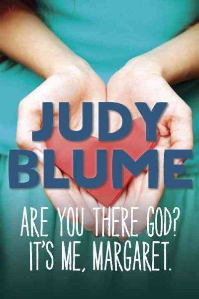 "Happy birthday, ""Growing Up With Judy Blume\""  via"