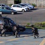 Brazilian cops back on job after violent week of strikes; death toll at 137