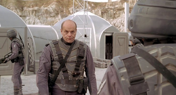 Happy birthday, Michael Ironside!