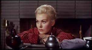 Happy 84th birthday Kim Novak