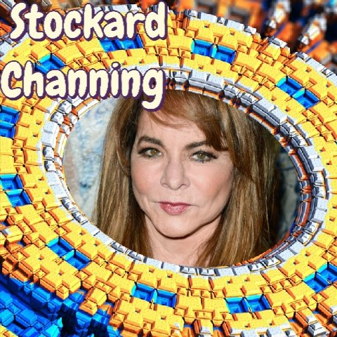 Happy Birthday Stockard Channing, Barbara Shelley, Leona Kate Vaughan, Daniel Portman & Joe Estevez