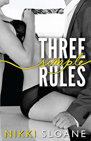 Free Book 'Three Simple Rules' - free freebies freestuff latestfreestuff