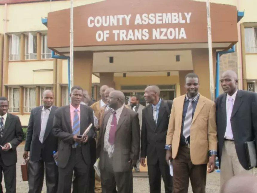 20 MCAs arrested, details