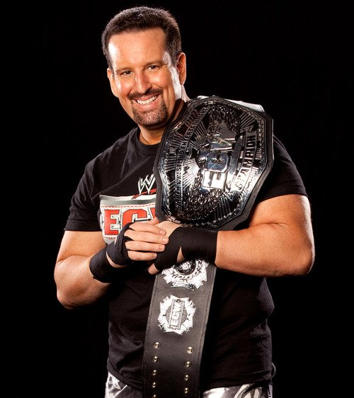 Happy Birthday Tommy Dreamer