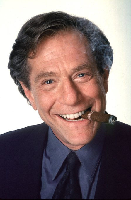 Happy Birthday. Today, Feb 13, 1934 George Segal, American actor was born.   (