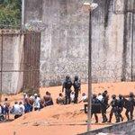 Crimes e mortes disparam no Brasil com crise na segurança e desemprego