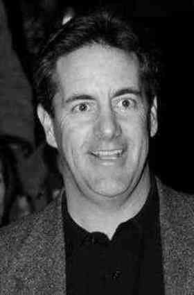Happy birthday David Naughton!