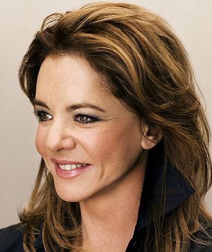 Happy birthday Stockard Channing!