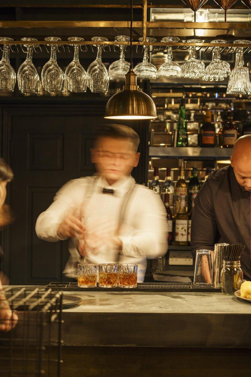 The Bootlegger London's Best Places to Drink Like It's The Twenties