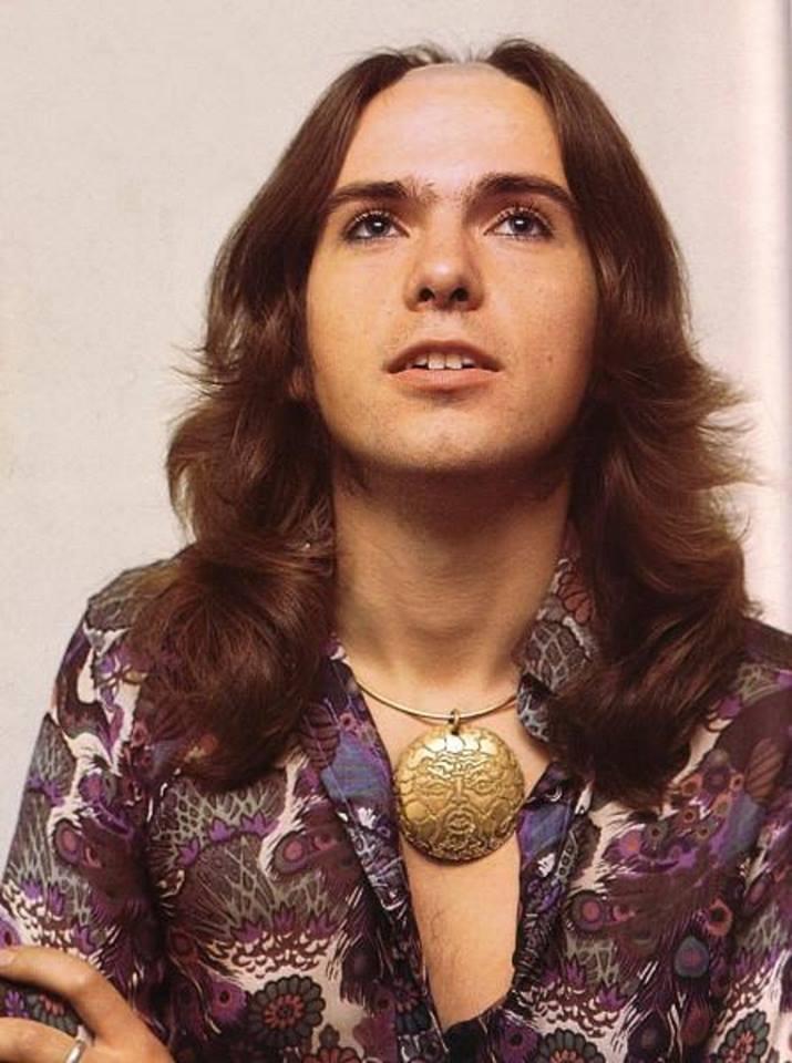 Happy Birthday, Peter Gabriel (born February 13, 1950 in Chobham, Surrey, England)