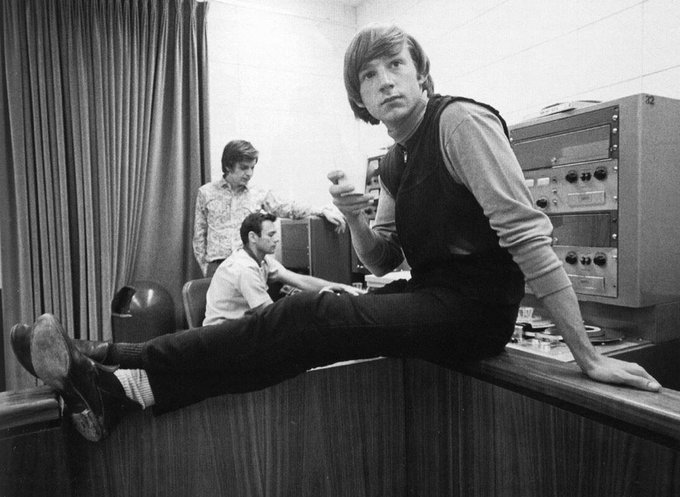 Happy 75th birthday Peter Tork