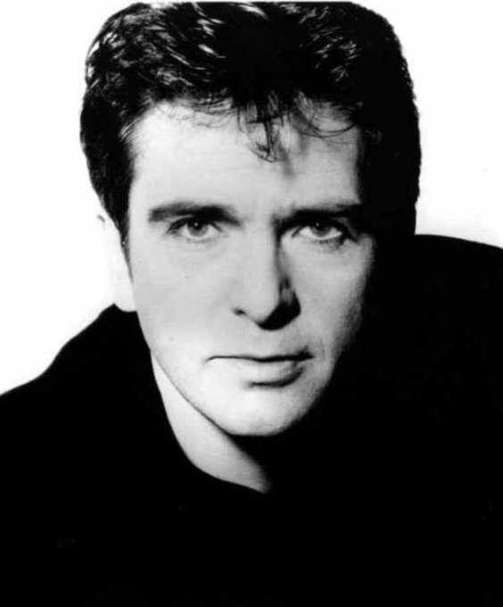 02/13/1950  Happy Birthday, Peter Gabriel