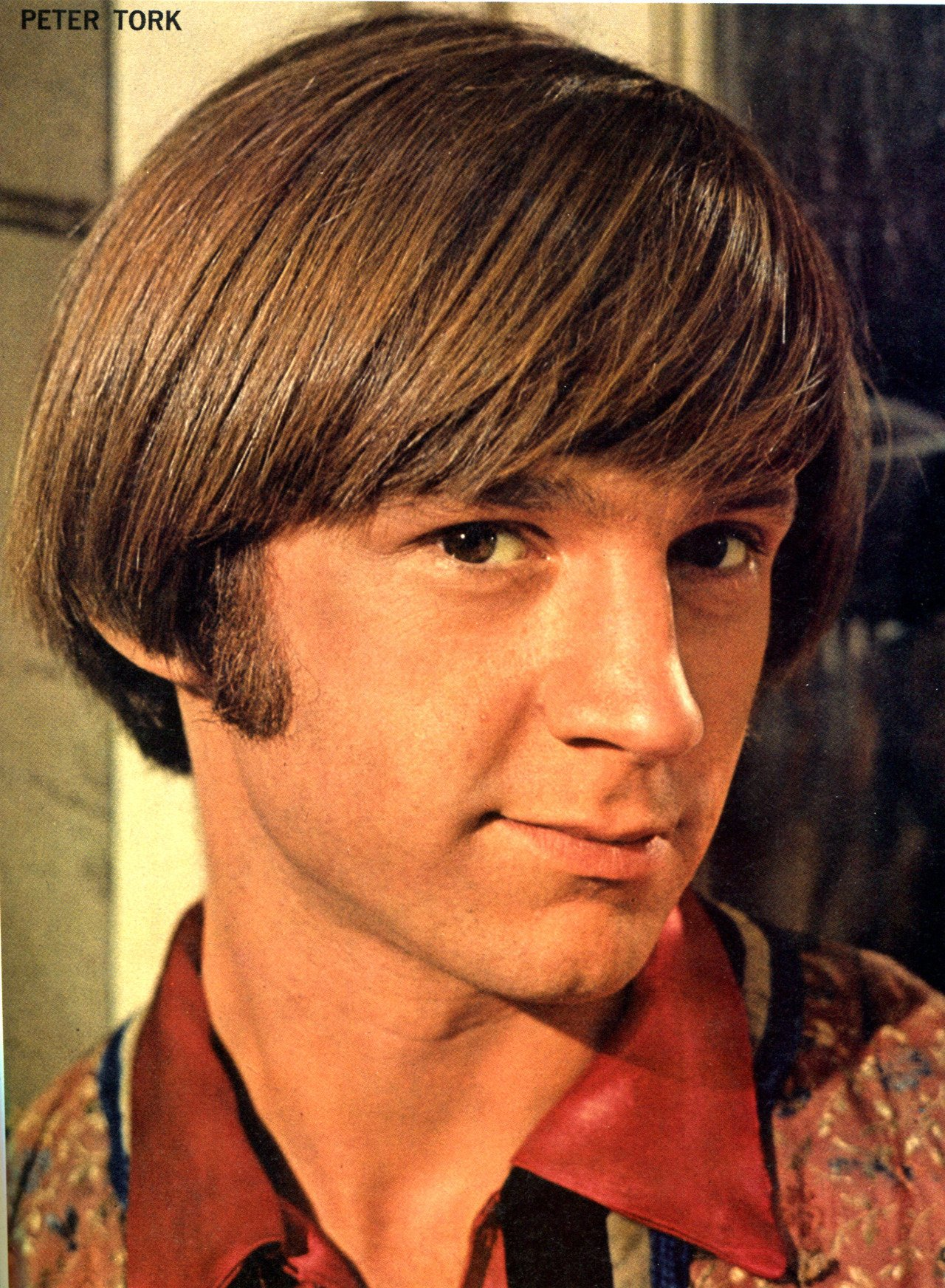 Happy Birthday to Peter Tork of